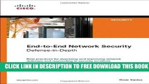 Collection Book End-to-End Network Security: Defense-in-Depth