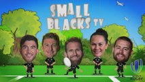 Small Blacks TV: Building Rugby Values