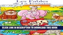 [PDF] Les Fables de La Fontaine (Intégrale les 12 livres soit plus de 240 fables) (French