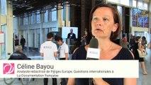 L'Europe de l'énergie au XXIème siècle Céline Bayou