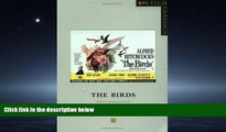 Popular Book The Birds (BFI Film Classics)