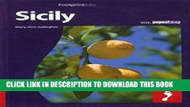 [PDF] Sicily: Full color regional travel guide to Sicily Full Collection