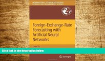 Must Have  Foreign-Exchange-Rate Forecasting with Artificial Neural Networks (International