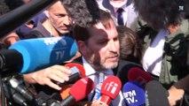 """Arrêté """"anti-burkini"""" : le Conseil d'État """"veut pacifier la polémique"""", selon la LDH"""
