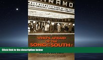 Online eBook Who s Afraid of the Song of the South? And Other Forbidden Disney Stories