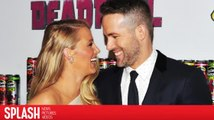 Ryan Reynolds Send Hilarious Birthday Message to Blake Lively