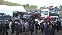 7-Cumhurbaşkanı Erdoğan Yavuz Sultan Selim Köprüsü'nün Açılışında Konuştu