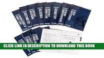 New Book Veritas Prep Complete GMAT Course Set - 12 Books