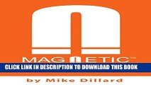 Collection Book Magnetic Sponsoring: How To Attract Endless New Leads And Distributors To You