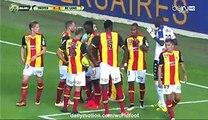 0-1 John Bostock Goal HD - Troyes vs Lens 26.08.2016 HD