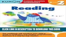 New Book Grade 2 Reading (Kumon Reading Workbooks)