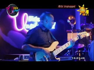 Hiru Unplugged 26/08/2016 Part 1