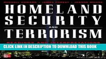 New Book Homeland Security and Terrorism: Readings and Interpretations (The Mcgraw-Hill Homeland