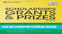 Collection Book Scholarships, Grants   Prizes 2017 (Peterson s Scholarships, Grants   Prizes)