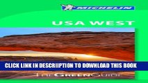 [PDF] Michelin Green Guide USA West Full Online