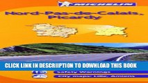 [PDF] Nord : Flandres, Artois, Picardie (Maps/Regional (Michelin)) (English and French Edition)