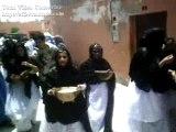 VISITA SAHARAUI DEL POLISARIO AL sahara occidental 2007 un