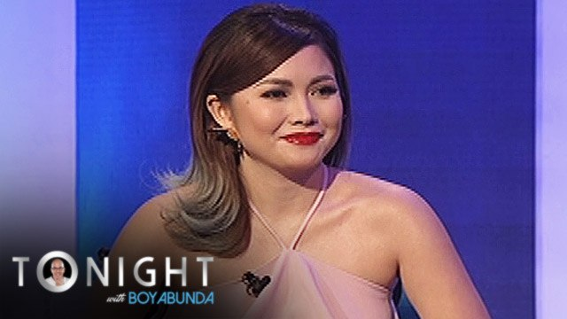 TWBA: Yeng reacts to the criticism against her judging skills