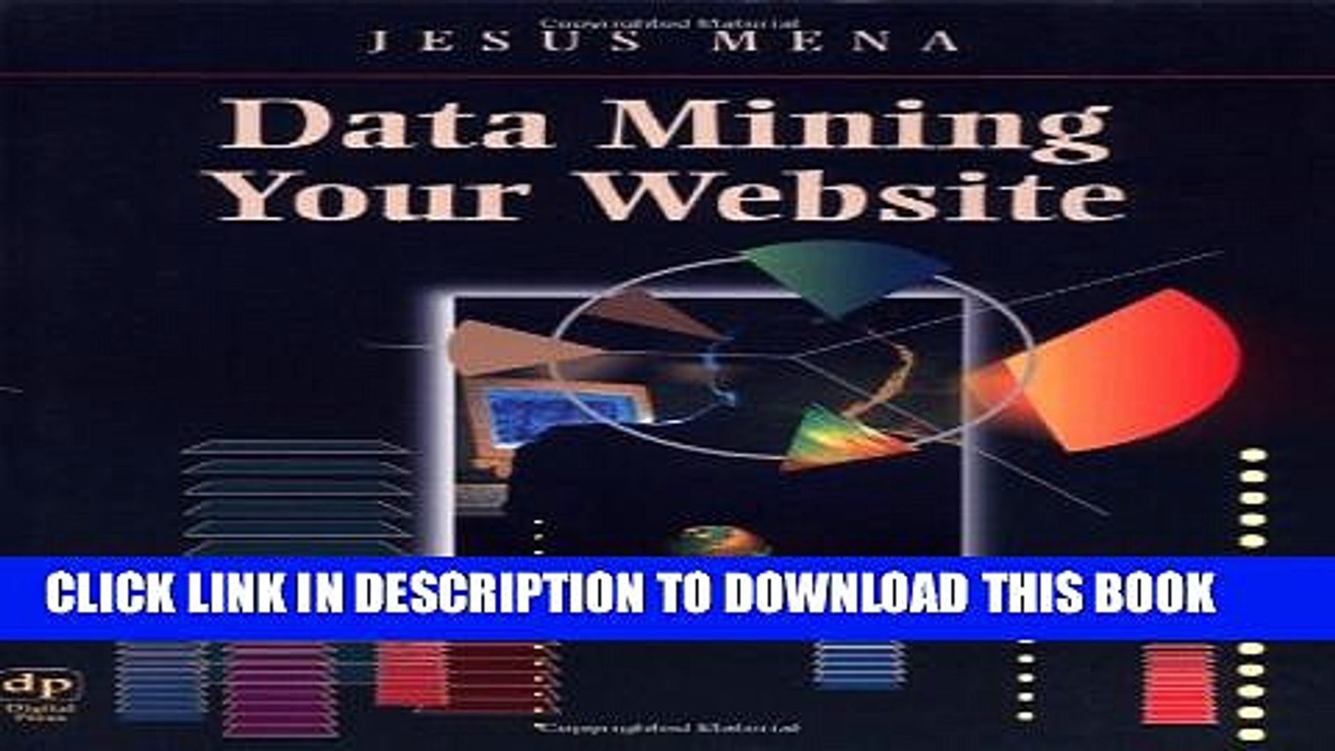 Data mining your website