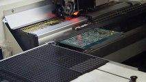 Fabrication carte-mère CH1178.