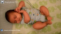 Cute Baby Videos 2016 -   Baby wakes up     (Funny Baby Videos)