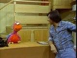 Classic Sesame Street - Poco Loco Tricks Luis