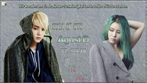 Suga of BTS ft. Suran - So Far Away k-pop [german Sub]