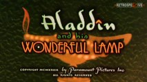 Audio Story for Learning English Aladdin and the Wonderful Lamp