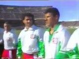 اتحاد بلعباس - شبية القبائل نهائي كأس الجزائر - JSK vs USM Bela abbes - finale coupe d'algérie 1990
