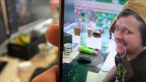 Pokémon GO: Gino schnappt sie sich alle | Rocket Beans TV Highlights