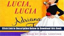 [Reads] Lucia, Lucia Free Books