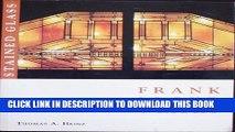 [PDF] Frank Lloyd Wright Stained Glass Portfolio Full Online