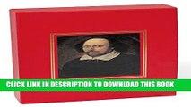 New Book The First Folio of Shakespeare: The Norton Facsimile