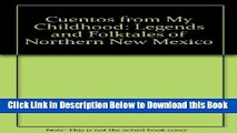 [PDF] Cuentos from My Childhood: Legends and Folktales of Northern New Mexico Online Books
