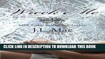 [PDF] Wreck Me (Wrecked) (Volume 1) [Full Ebook]