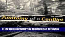 New Book Anatomy of a Conflict: Identity, Knowledge, and Emotion in Old-Growth Forests