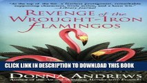 [PDF] Revenge of the Wrought-Iron Flamingos (Meg Langslow Mysteries) Full Colection
