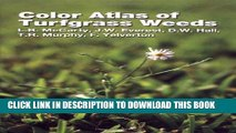 Collection Book Color Atlas of Turfgrass Weeds
