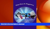 FAVORIT BOOK Ships,Shoes   Maggiemou.: High seas, high heels and high drama on board two world