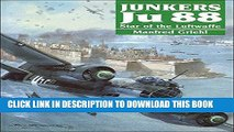 New Book Junkers Ju 88: Star of the Luftwaffe