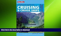FAVORIT BOOK Complete Guide To Cruising   Cruise Ships 2011 (Berlitz Complete Guide to Cruising