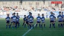 Rugby. L'exploit de Vannes face à Montauban