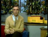 Mister Rogers Goes to School - Mister Rogers' Neighborhood