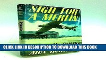 New Book Sigh for a Merlin: Testing the Spitfire