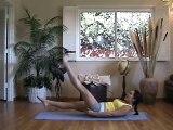 POP Pilates  Total Body Sculpt Workout - Abs, Butt, Thighs, Legs, Arms! (Full 10 min) Pilates Video