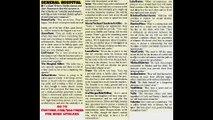SOD GH FALL PREVIEW Sam Jason Alexis Kristina Parker Lulu Dante General Hospital Promo 8-29-16