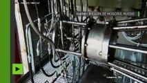 Le futur du tourisme spatial : un moteur-fusée écologique testé avec succès