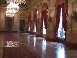 Salon d'honneur & Salle des Pas Perdus