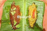 KOI MACHER HORO GOURI | কই মাছের হরগৌরী | কই মাছের গঙ্গা-যমুনা | Twin Tasted Climbing perch fish