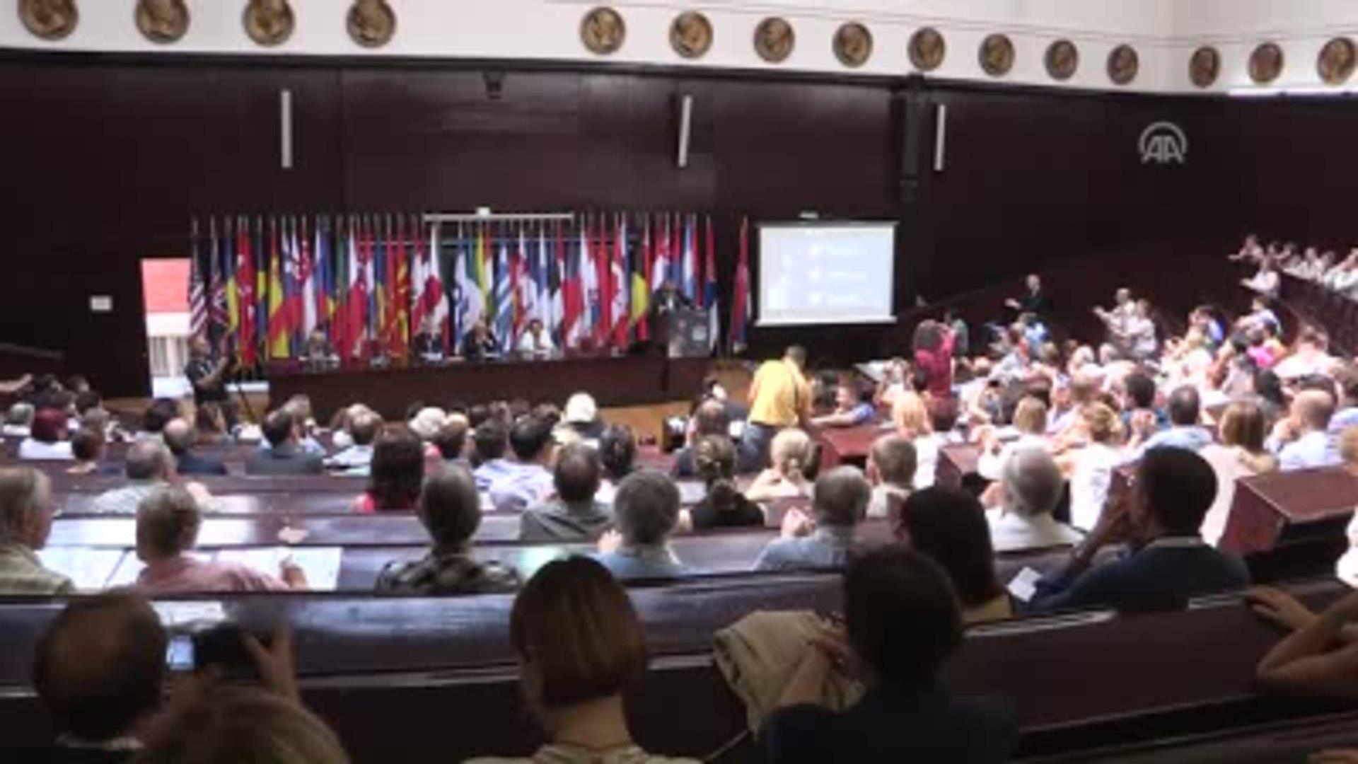 23. Uluslararası Bizans Çalışmaları Kongresi Sona Erdi